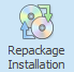 Repackage Installation