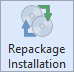 Repackage Installation