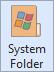 System Folder