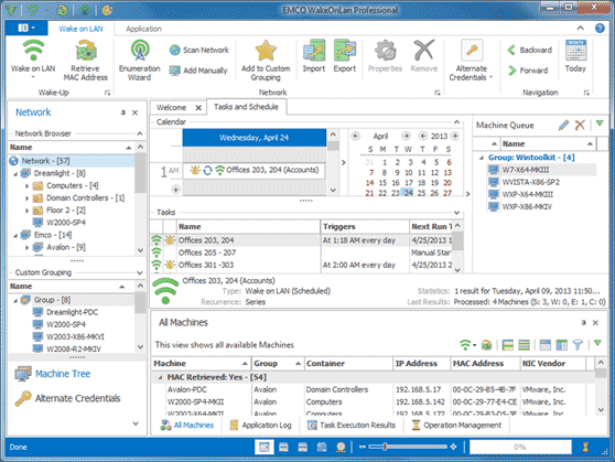 New Office 2013 UI skin