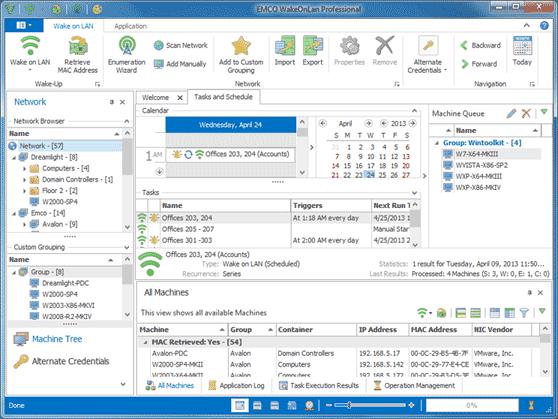 New Office 2013 UI skin